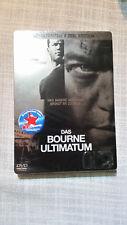 Das Bourne Ultimatum - Steelbook  [2 DVDs] (2008) Matt Damon
