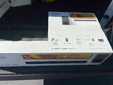 Sony HT-SD35 Soundbar Home System with Wireless Subwoofer - Bluetooth Wireless