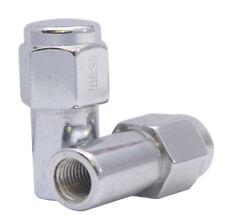 Wheel Lug Nut-Lug nut Std Mag .75 Shank 13/16 Hex 12mm 1.25.