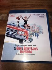 The Gun in Betty Lous Handbag Movie DVD (Blu-ray Disc, 2011) Penelope Ann Miller