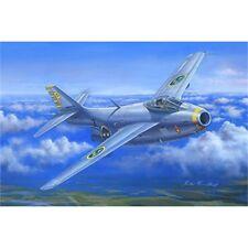 Hobbyboss 1:48 - J 29b Flyingbarrel - 148 Flying Barrel J Tunnan Aircraft Model