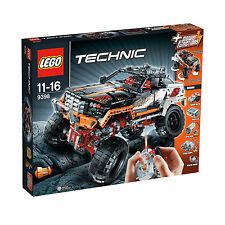 LEGO Technik 4X4 Offroader (9398)
