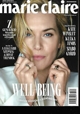 Hungarian Magazine 100 - Kate Winslet on cover