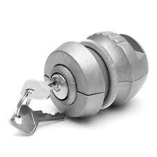 Trailer Parts Coupling Hitch Ball Lock Universal Tow Caravan Anti Theft Device U