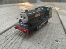Thomas & Friends Tomy Trackmaster Douglas W/ Tender 2007 Tested And Works