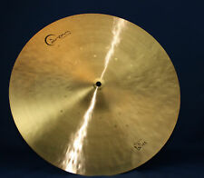 """Dream Cymbals VBCRRI17 17"""" Vintage Bliss Series Crash/Ride FREE 2DAY SHIPPING!"""