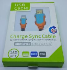 Strong Apple Lightning Cable iPhone/iPad/iPod/ Charging Transfer Sync USB