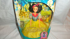 "Vintage 1992 Walt Disney's ""Snow White"" Barbie Doll NIB"