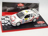 Ixo Presse Rallye Monte Carlo 1/43 - Ford Escort WRC 1999
