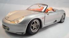 Porsche Boxster  Modellauto von Maisto im Maßstab 1:18 Cabrio