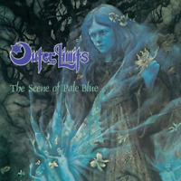 OUTER LIMITS-THE SCENE OF PALE BLUE-JAPAN BLU-SPEC CD C41