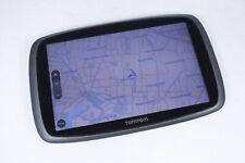 """GENUINE TOMTOM GO 600 GPS NAVIGATOR 6"""" AUTOMOTIVE GPS  w/ 2013 MAPS UPDATE 8GB"""