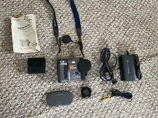 Sony Mavica MVC-FD85 1.3MP Digital Camera - Black