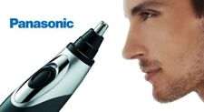 Panasonic ER430K Nose, Ear & Facial Hair Trimmer Wet/Dry Vacuum Cleaning System