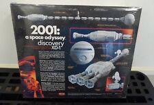 MOEBIUS  1/144 2001 Space Odyssey: Discovery XD1 Nuclear Powered  MOE20013-NEW