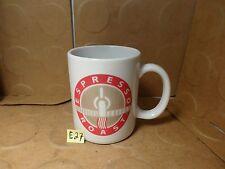 Starbucks Espresso Roast Coffee Mug, Cordon Bleu (Used/EUC/Rare)
