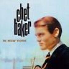IN NEW YORK (1958) - BAKER CHET (CD)