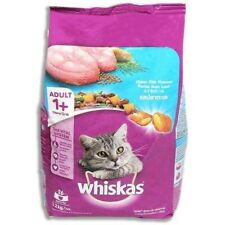 New Whiskas Adult Ocean Fish For Canines 1.2kg / 42.3 oz