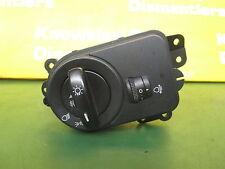 FORD FUSION MK1 (02-12) HEADLIGHT CONTROL SWITCH UNIT