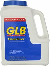 GLB 71268 Chlorine Stabilizer Pools and Spa Products 10 lbs New