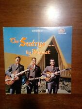The Sentrys By Request RARE Gospel Lp