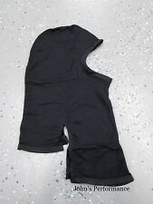 Choko Black Snowmobile Facemask Balaclava Adult One Size Fits Most 812100