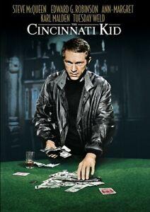 The Cincinnati Kid [New DVD]