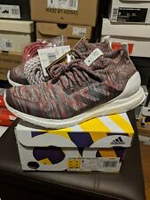 d092caaaf Adidas Kith Ultra Boost Mid Aspen Multicolor Ronnie Fieg BY2592 size 8.5