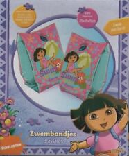 Dora Inflatable pour Bracelet/Floats-Age: 3-6 Years-BRAND NEW