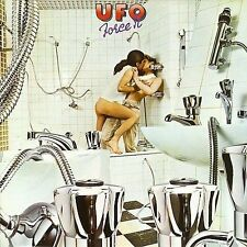 Force It by UFO (CD, Jan-2008, Special Import Service)