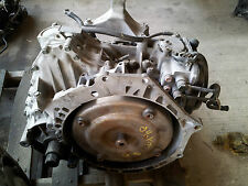 JAGUAR X-TYPE AUTOMATIC TRANSMISSION V6 2.5L  2001-2002-2003-2004-2005-2006