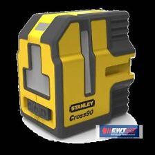 Stanley STHT1-77341 Lignes lasers Cross90 10m Portée 77341 Laser