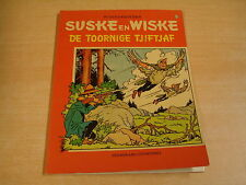 SUSKE EN WISKE N° 117 / 1° DRUK