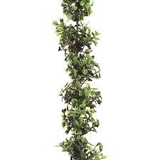 künstliche BUCHSBAUMGIRLANDE ca 150 cm Buchsbaum Girlande Ranke Art.:178500-50