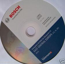 VW Navigation CD HONGRIE/République Tchèque/Slovaquie RNS 310 FX 2012 (v4)