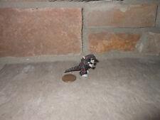 Zoids Gashapon Mini Deathsaurer figure