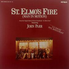 "John Parr - St. Elmo's Fire (Man In Motion) - 12"" Maxi - k1579"