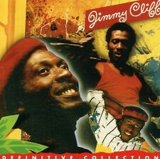 Definitive Collection - Jimmy Cliff (2004, CD NIEUW)