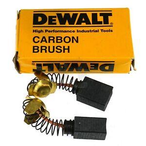 DeWALT N398321 Carbon Brush Service Kit, Pair, 120V, for DWP849 Polisher