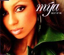 Mýa Best of me (2000, feat. Jadakiss) [Maxi-CD]