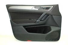 VW Golf Sportsvan Türverkleidung Tür Verkleidung vorne links Stoff