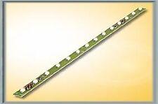 Artículos de iluminación de escala H0 blancos para modelismo ferroviario