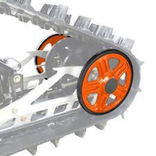 "Arctic Cat 8.00"" Orange Rear 4 Wheel Kit, 2012-2019 ZR/XF/M, 6639-623"