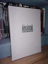 AMAROCK : Carthago Adventures - Tirage de tête collector- Bec-Daoust-Kovacevic