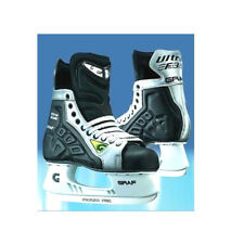 GRAF Ultra F30 Eishockey Schlittschuhe Hockey Skates senior Größe  EU 34 1/3