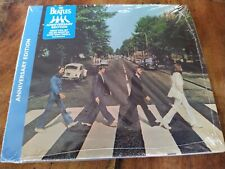 The Beatles Abbey Road Anniversary Edition New Mix CD 2019