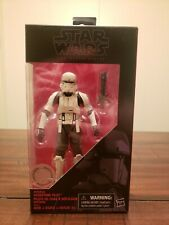 Hasbro Star Wars The Black Series Imperial Hover Tank Pilot