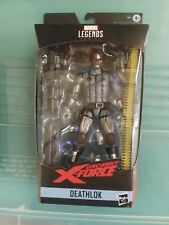 Marvel Legends Uncanny X-Force Deathlok 6? Action Figure New