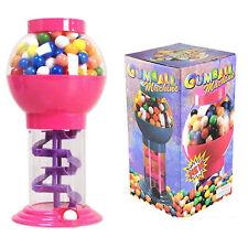 Classic Vintage Doubble Bubble Gum Machine Bank Candy Dispenser Gumball Roll