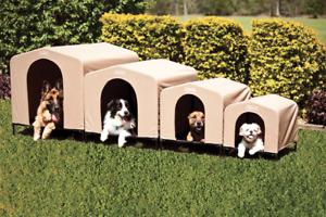 Dog Den, Dog Kennel, Dog House Pet Bed NEW